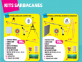 kit sarbacane2